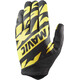 Mavic Deemax Pro Gloves Men Yellow Mavic/Black